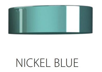 CARA (NICKEL BLUE)