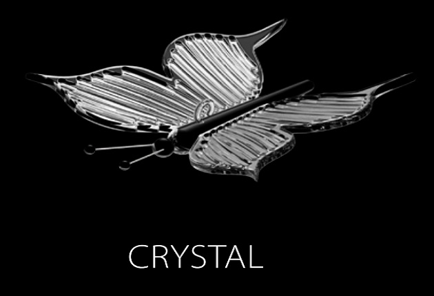 PAPILLON (CRYSTAL)