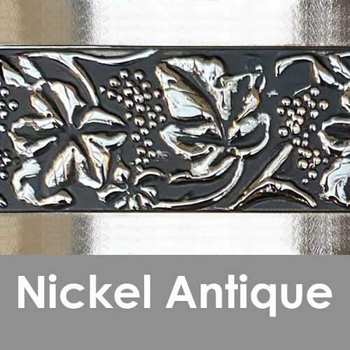 NICKEL ANTIQUE