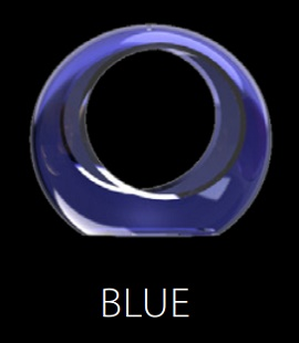 ALIA (Blue)