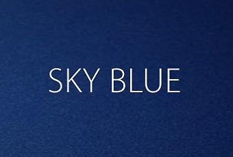 ANNULUS (SKY BLUE)