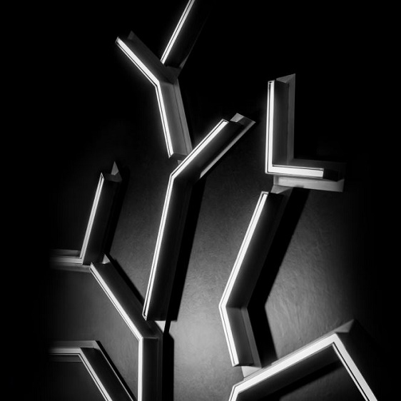 appareils d 39 clairage honeycombs 01 i lumi res et lampes en suisse artglass. Black Bedroom Furniture Sets. Home Design Ideas