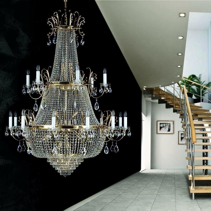 Lampe kaufen kristallleuchter virginie 6400 chf for Kristall leuchte