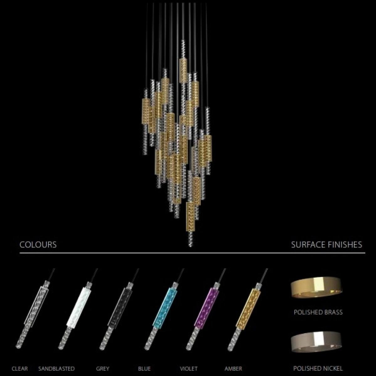 Elements FLARE – I segment b 600