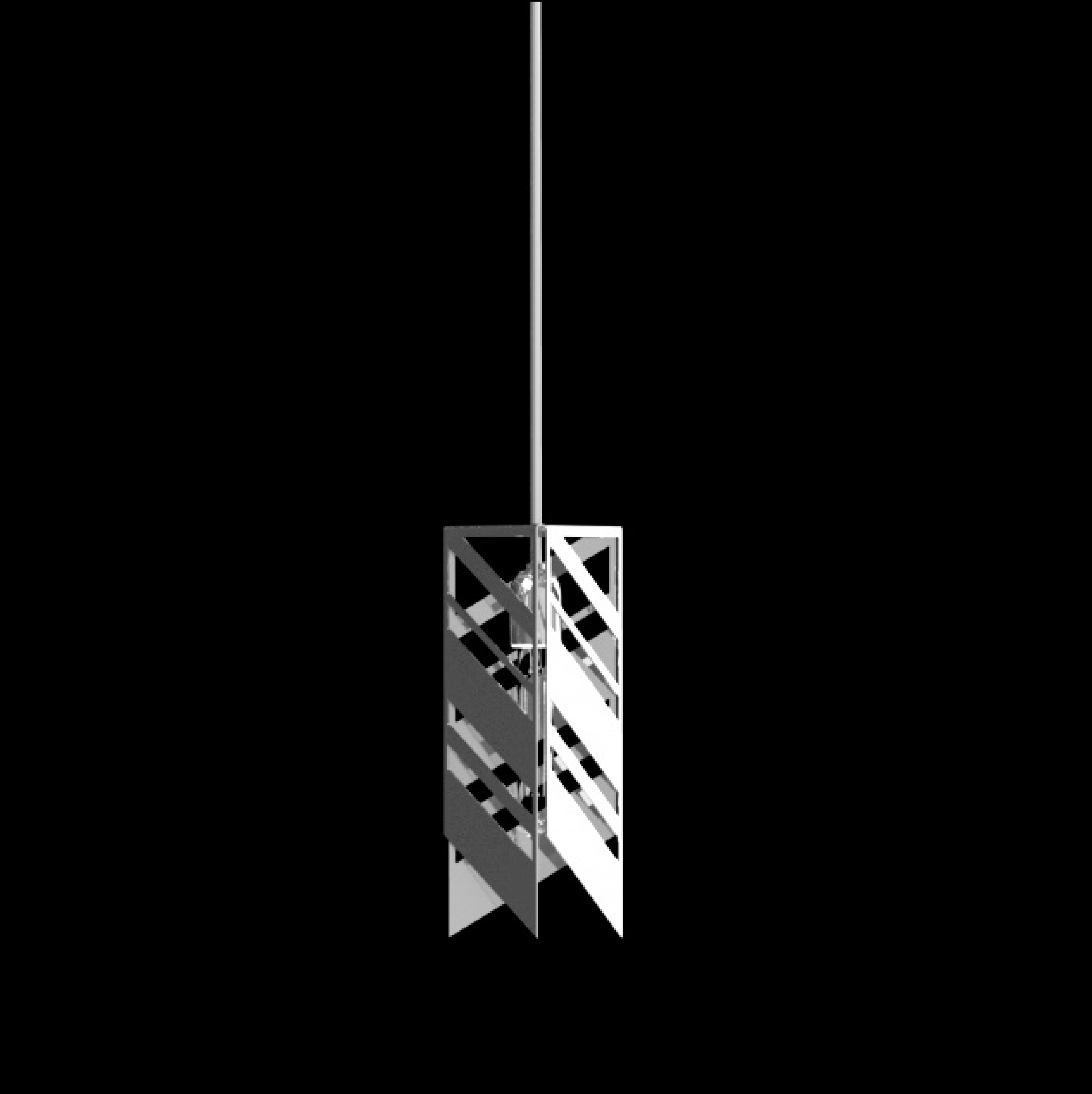 Lustre Manhattan 03-CH