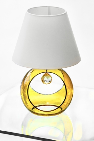 Table lamp ALIA 02 – TL