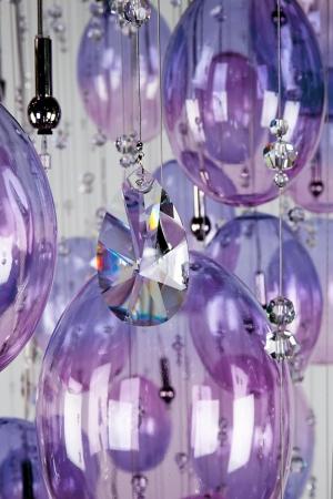 Chandelier DAWN 01 – CH