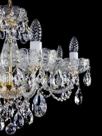 Lampe cristal CR-0005-08-20