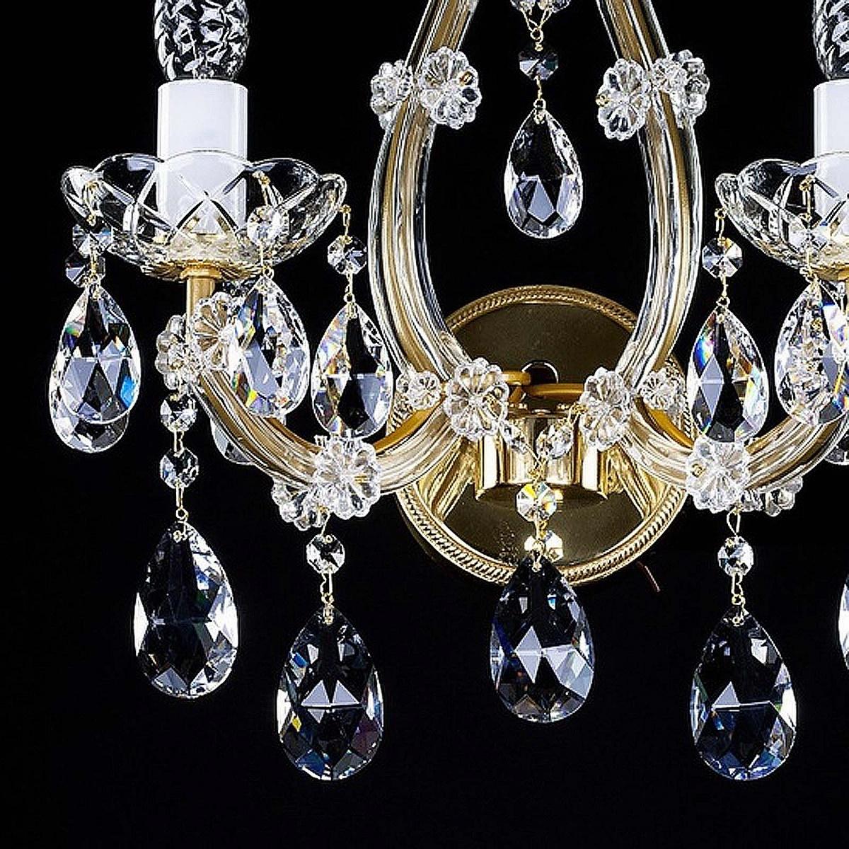 Applique en cristal MARIA TEREZIA 31 WL