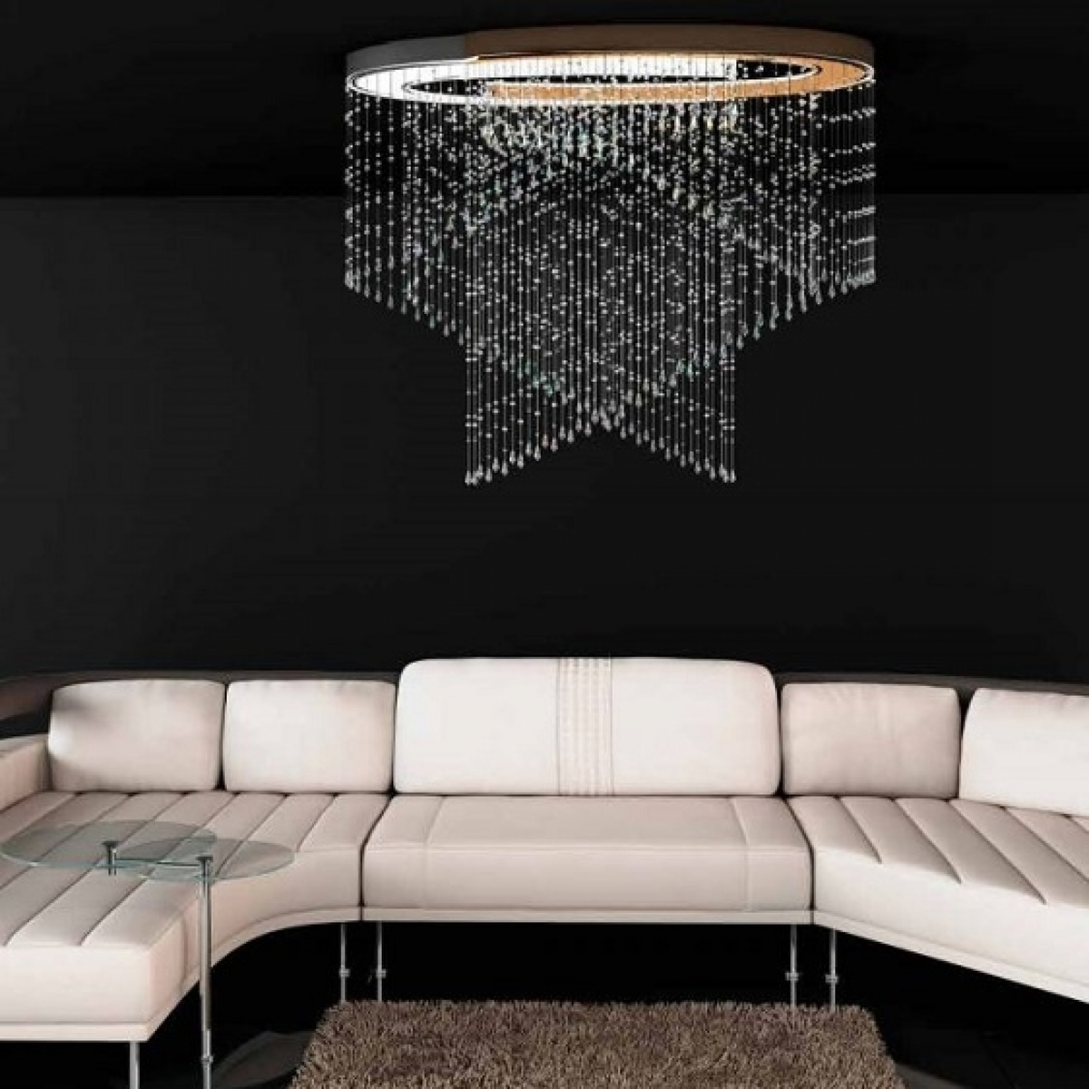 Lighting Fixtures ANNULUS 01 – I