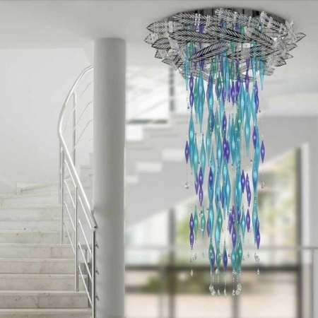 Chandelier HARMONY 02 – CH