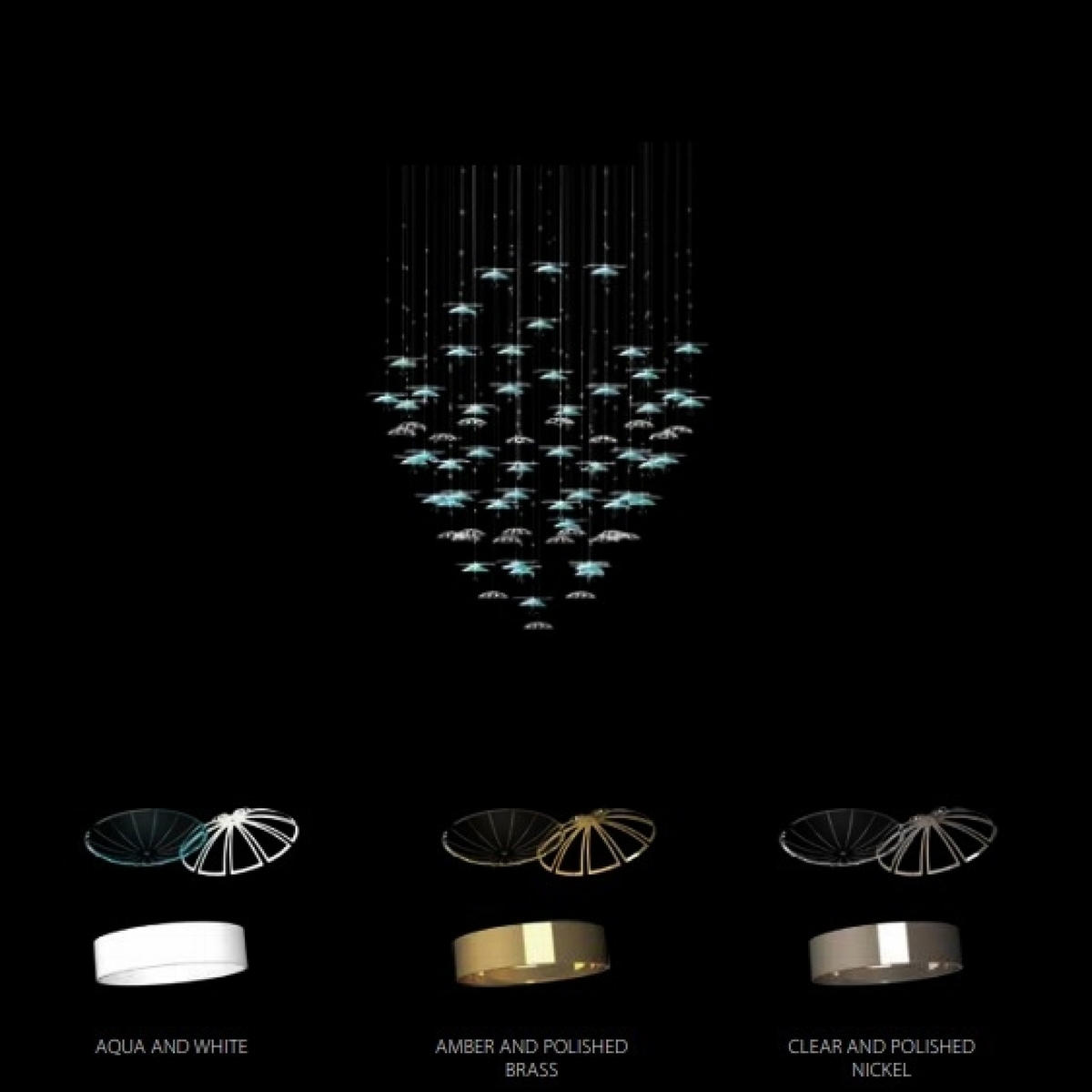 Lighting Fixtures LUMINIS 01 – I