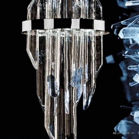 Люстра QUARTZ 01 – CH  6
