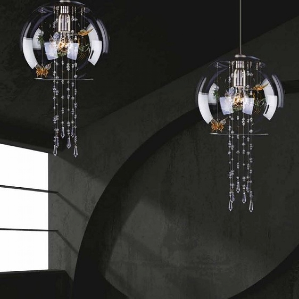 Lighting Fixtures PAPILLON – I 3