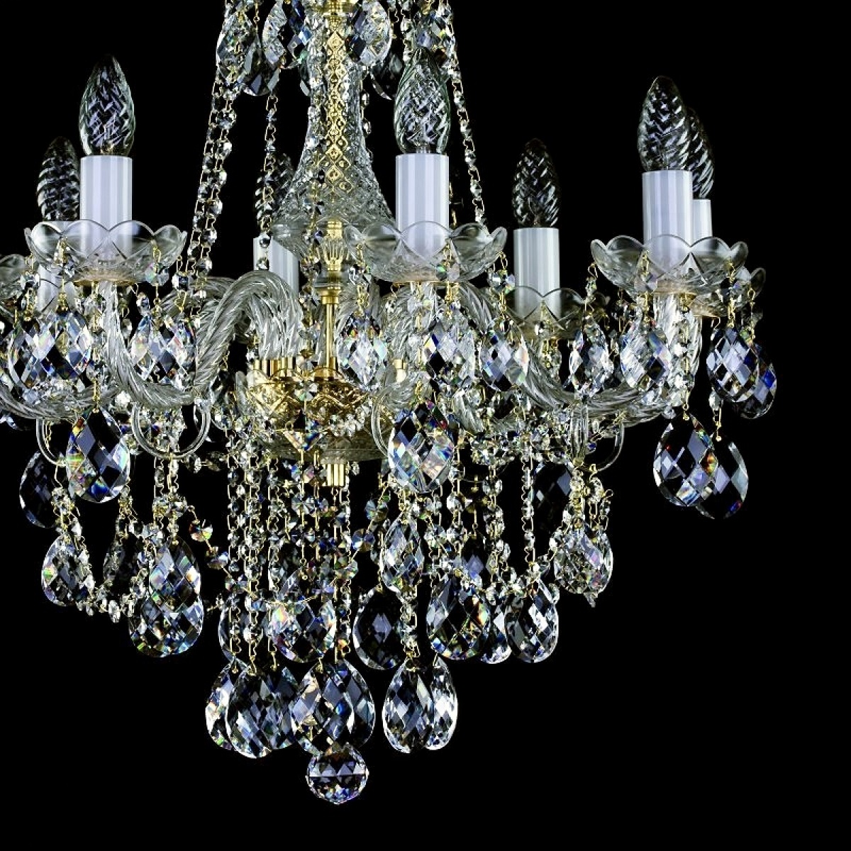 chandelier JESSICA VIII