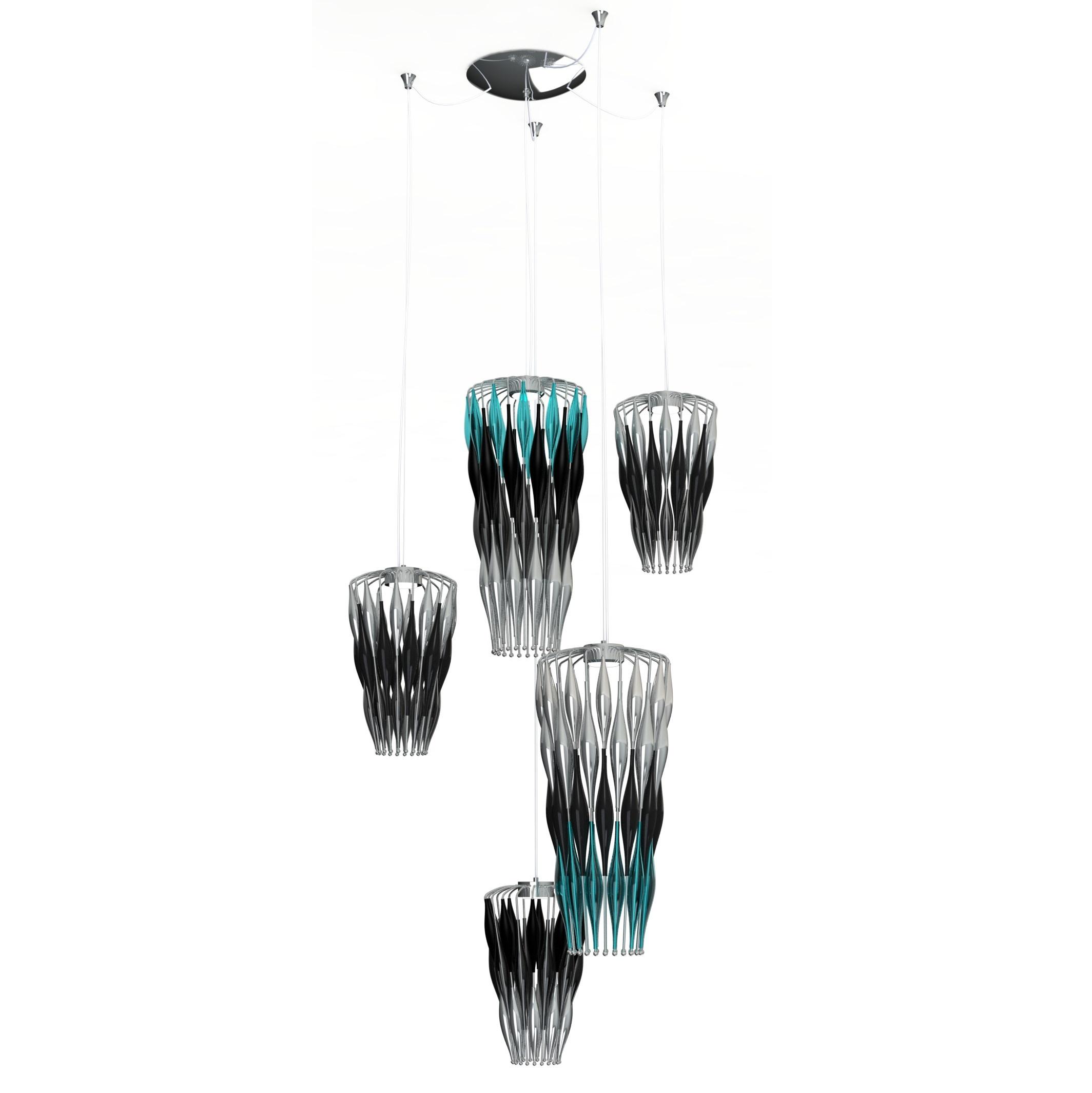 Lighting fixtures CARA 02-I