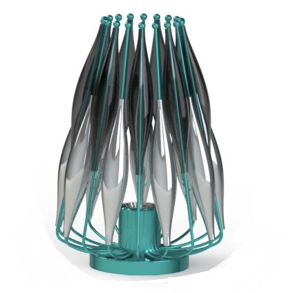 Lampe de table CARA TL
