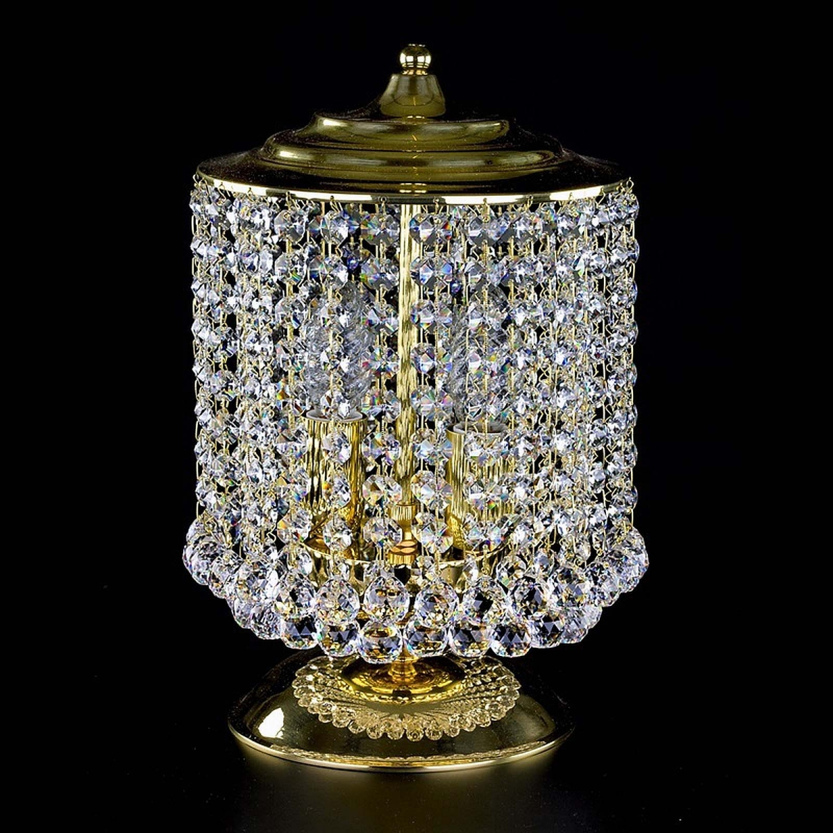 Хрустальная настольная лампа MARRYLIN II. TL