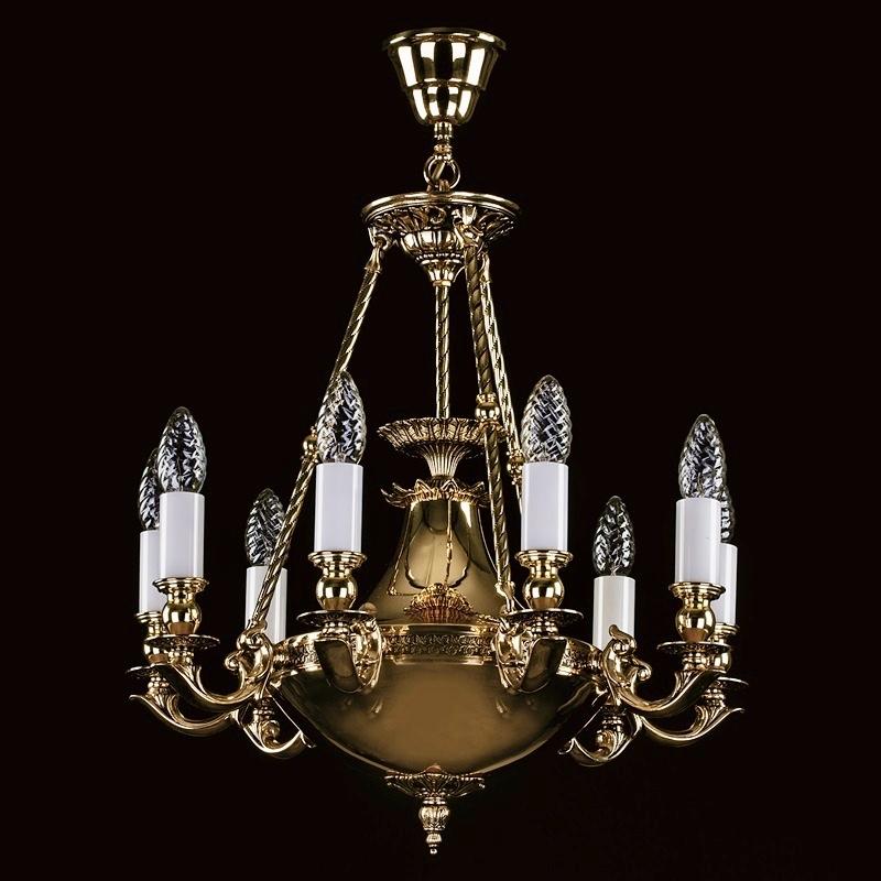 DAFNE brass antique