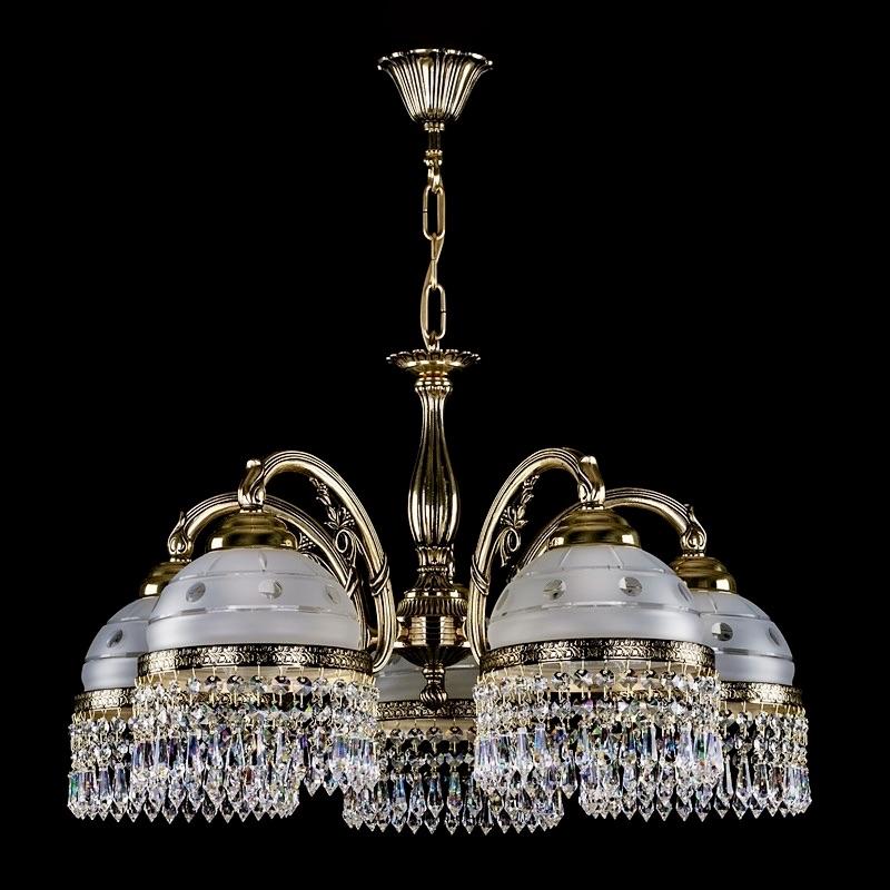 CASSANDRA V. brass antique