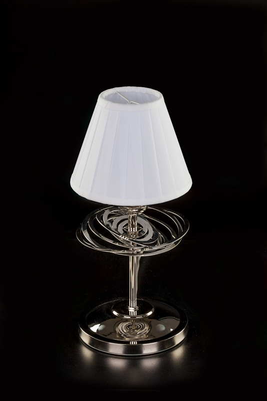 Table lamp P-35/ TL-ML-0007-001-NI-CH024