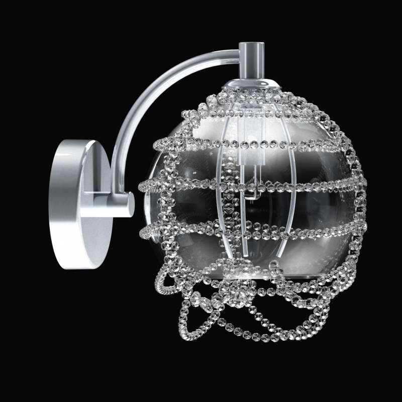 Wall lamp ROSÉE BALL – WL