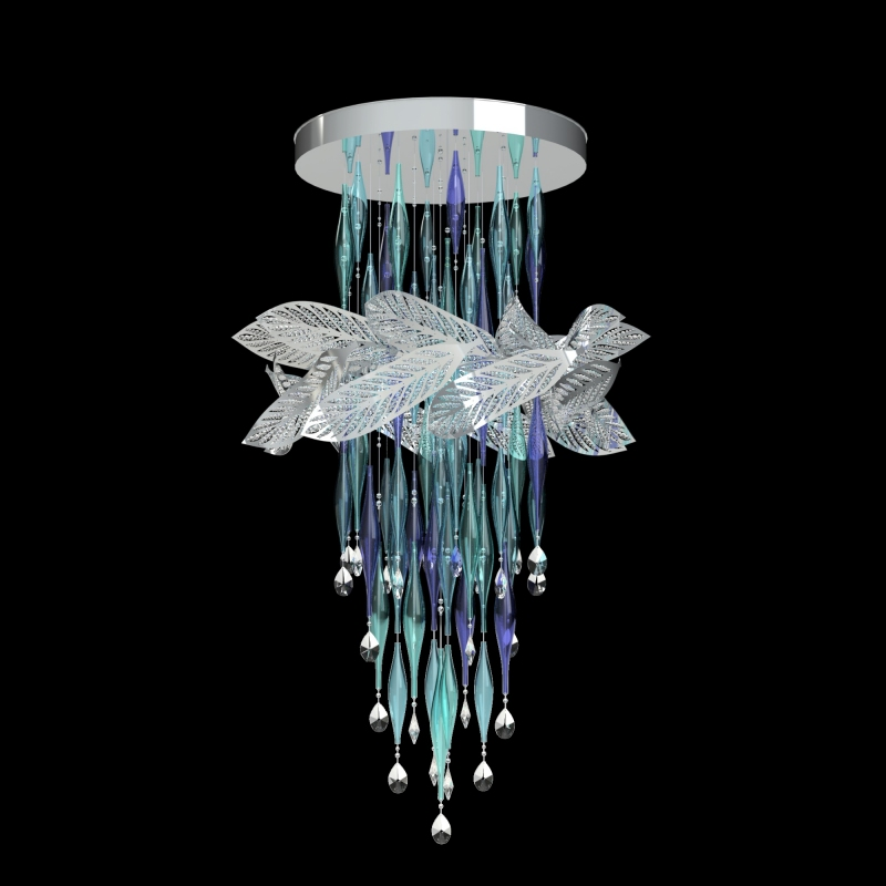 Chandelier HARMONY 01 – CH