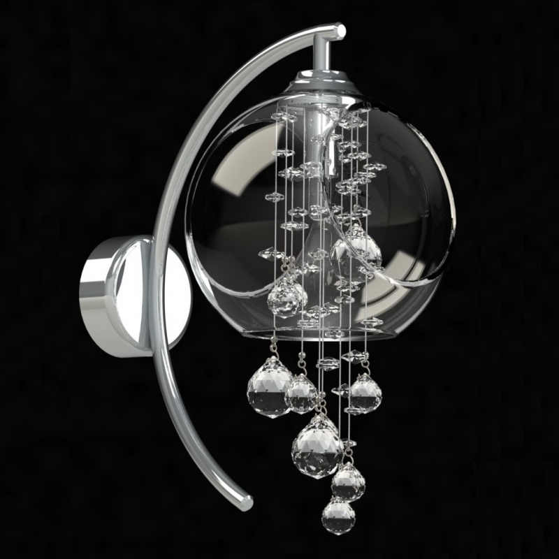 Wall lamp ALIA 01 A – WL