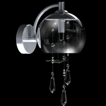 Настенный светильник PAPILLON – WL