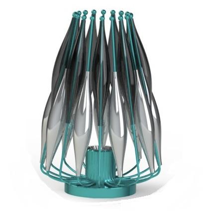Настольная лампа CARA TL