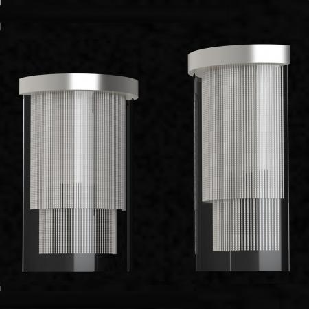 Настенный светильник INDIAN AESTAS 01 – WL