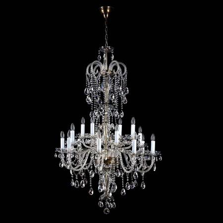 THEODORA XVI. dark patina